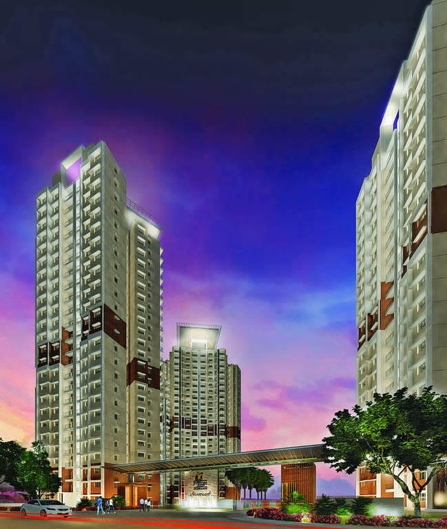 Prestige Norwood Electronic City Phase 1 Bangalore 12155