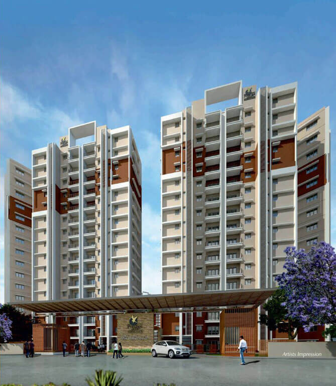 Prestige Norwood Electronic City Phase 1 Bangalore 12156
