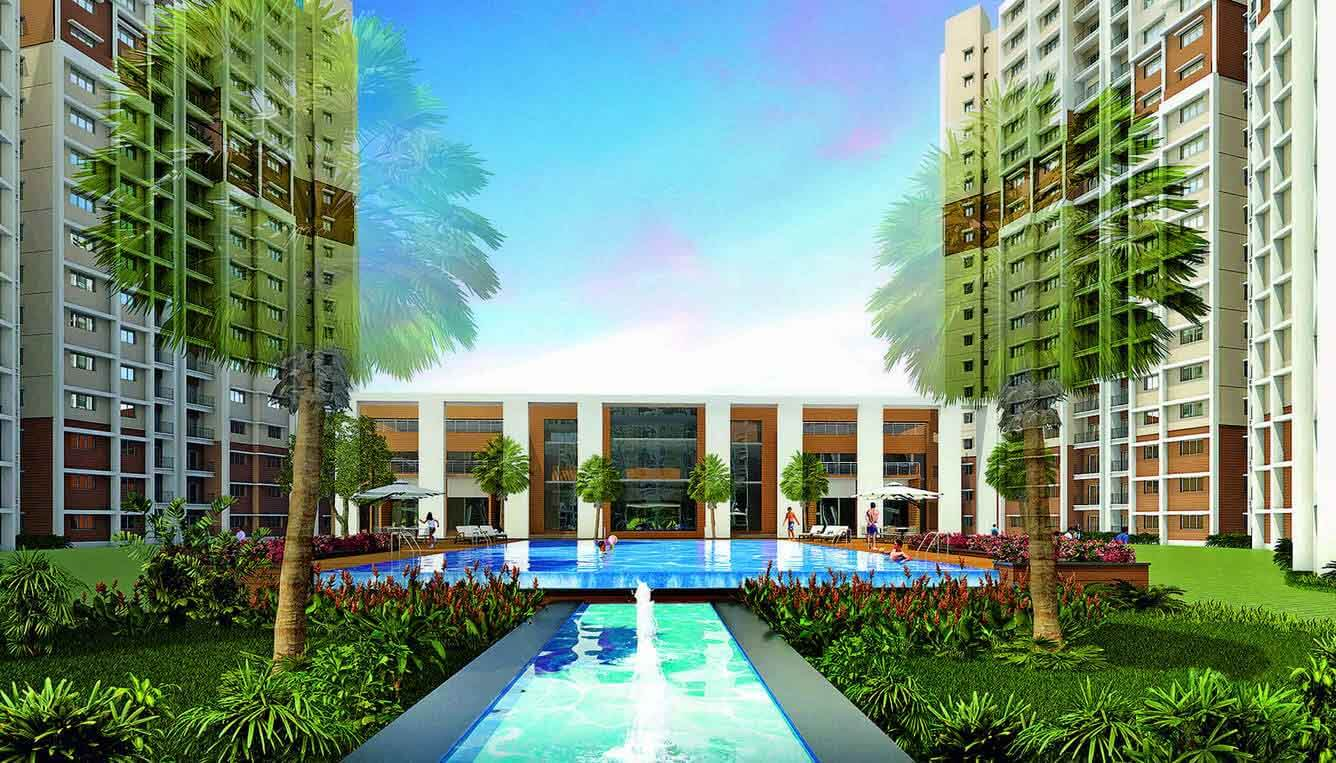 Prestige Norwood Electronic City Phase 1 Bangalore 12160