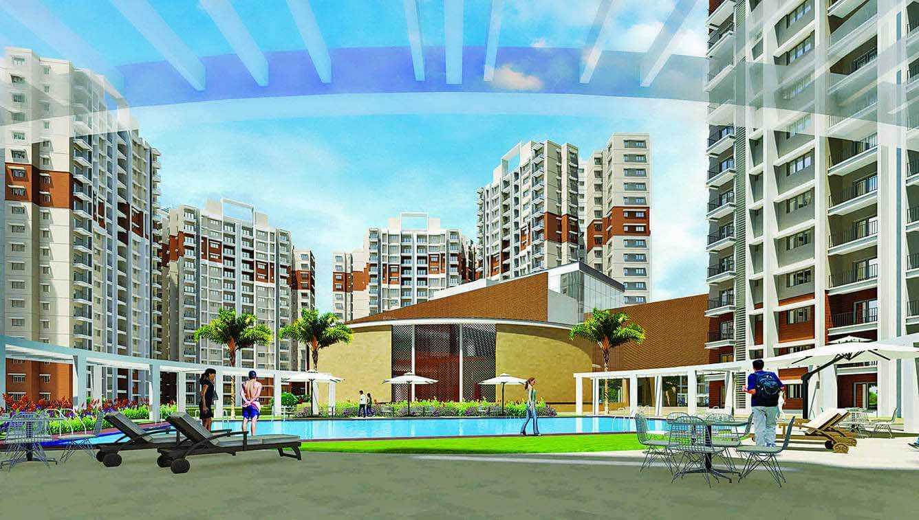 Prestige Norwood Electronic City Phase 1 Bangalore 12161