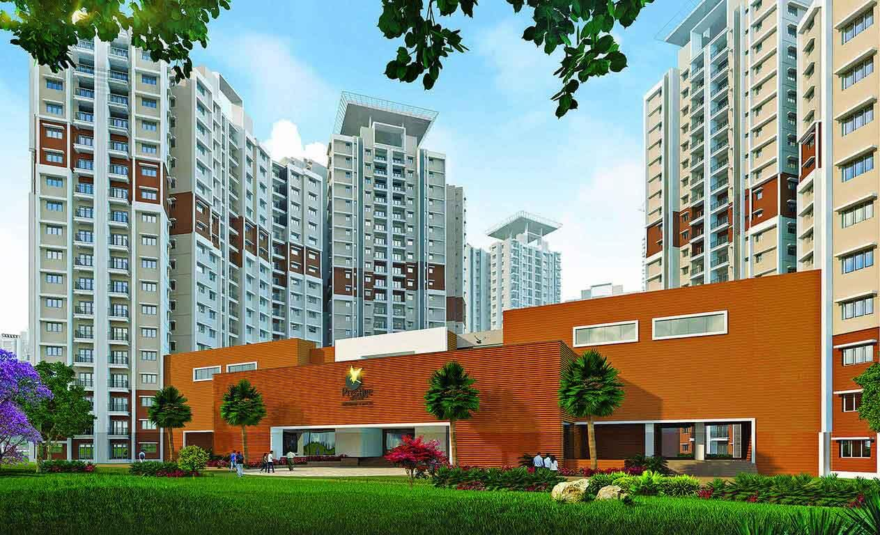 Prestige Norwood Electronic City Phase 1 Bangalore 12162