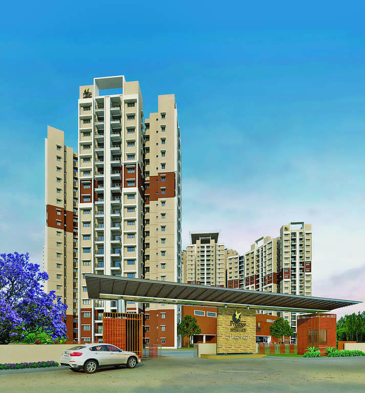 Prestige Norwood Electronic City Phase 1 Bangalore 12163