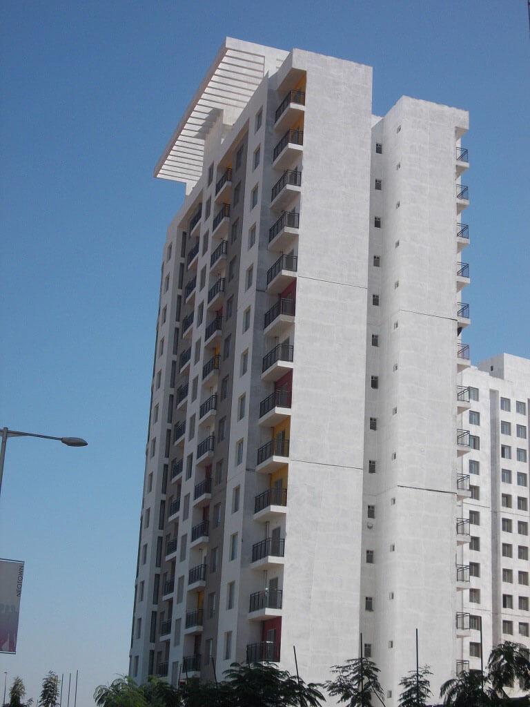 Patel Smondo 3 Electronic City Bangalore 12191