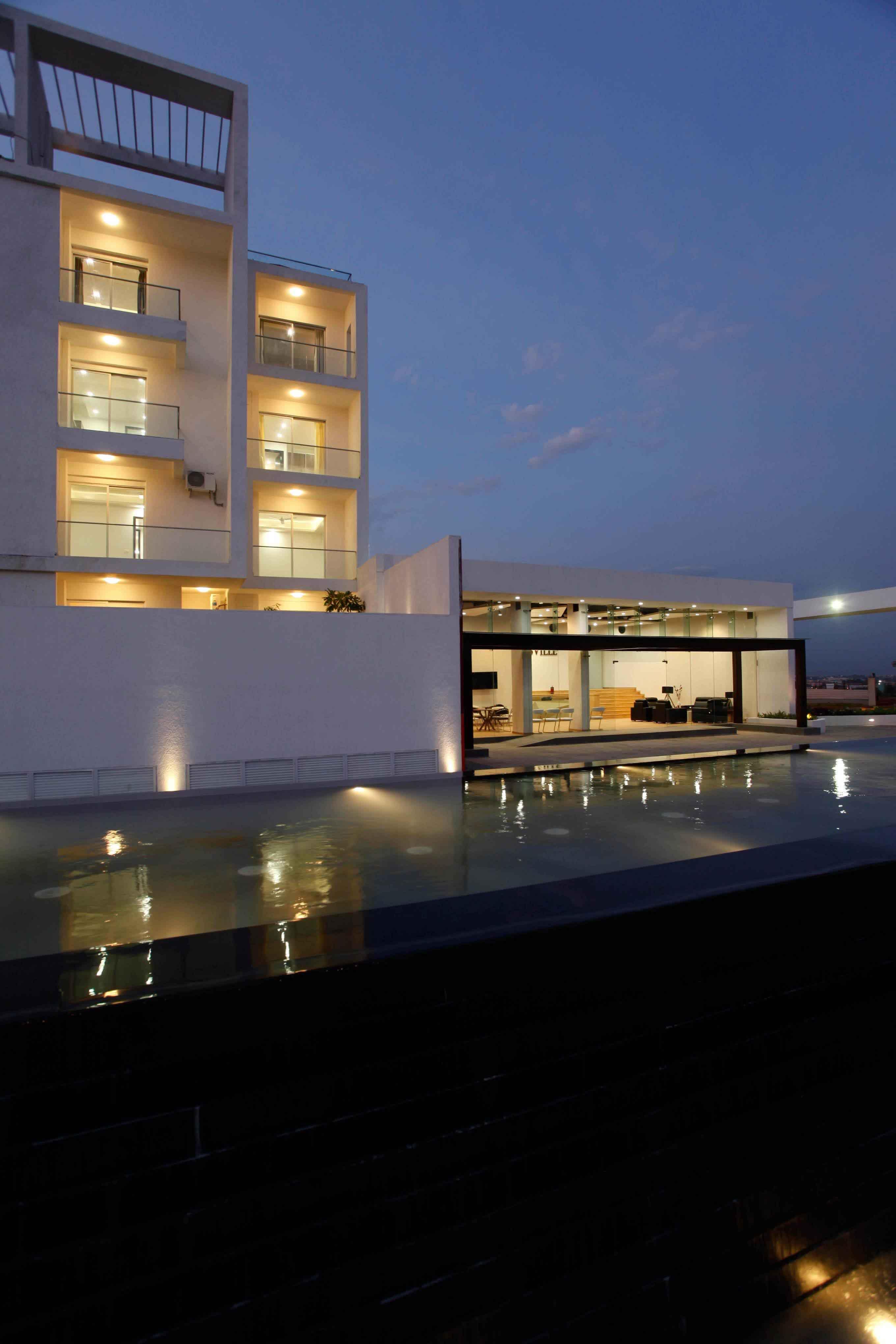 Patel Townsville Villa Electronic City Bangalore 12196