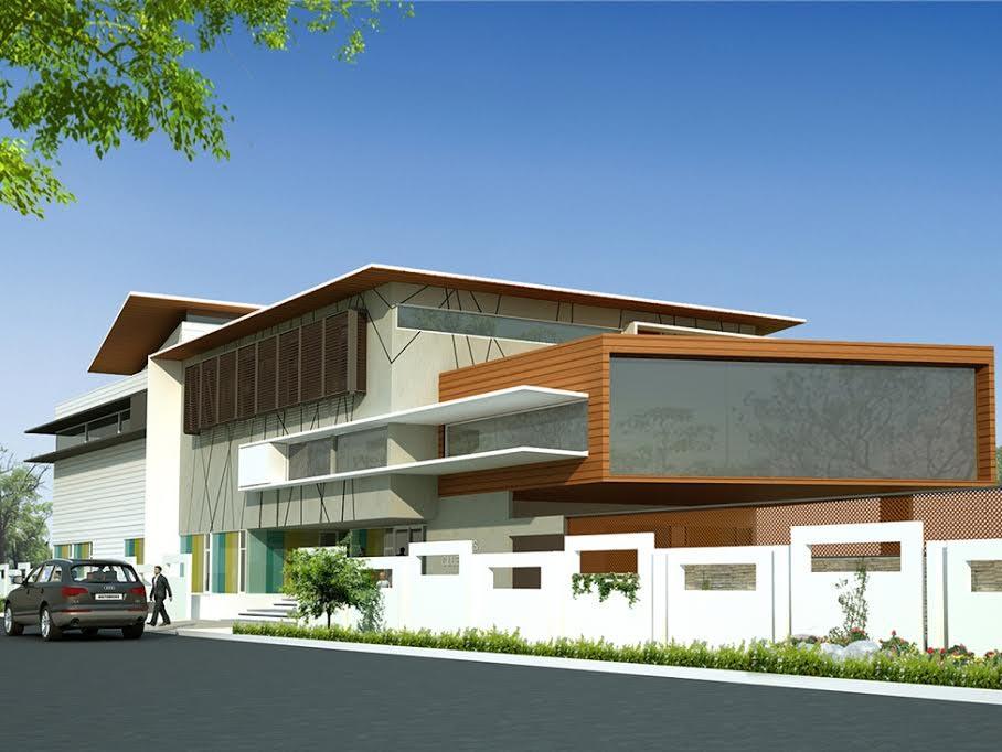 Pushpam Woods Villa Sarjapur Bangalore 12225