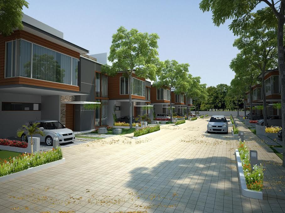Pushpam Woods Villa Sarjapur Bangalore 12226