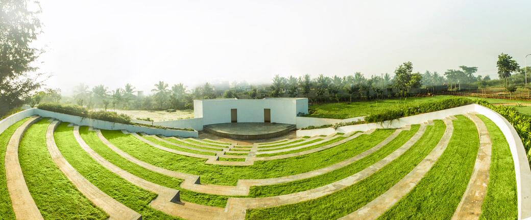 KNS Anirvan Plot Nagarabhavi Bangalore 12239