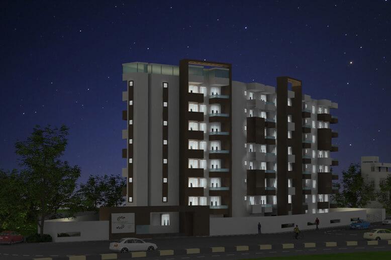 SRC Sky Asta Subramanyapura Bangalore 12262
