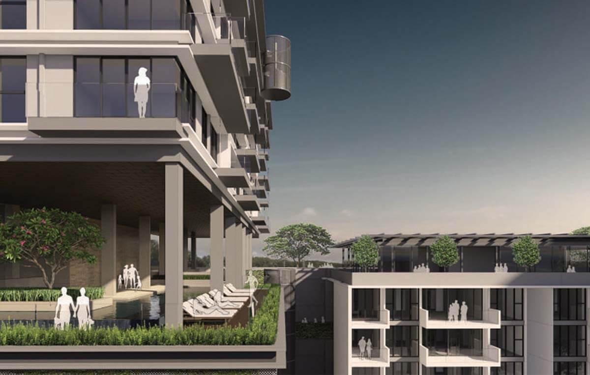 G Corp Residences Koramangala Bangalore 12265