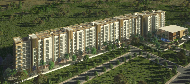 Shweta Luxuria Chandapura Bangalore 12280