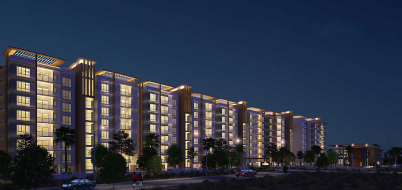 Shweta Luxuria Chandapura Bangalore 12281