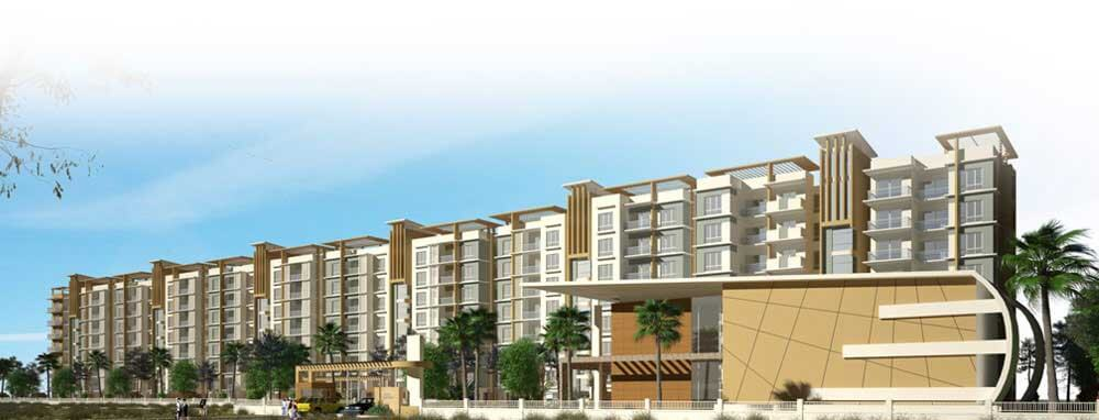 Shweta Luxuria Chandapura Bangalore 12282