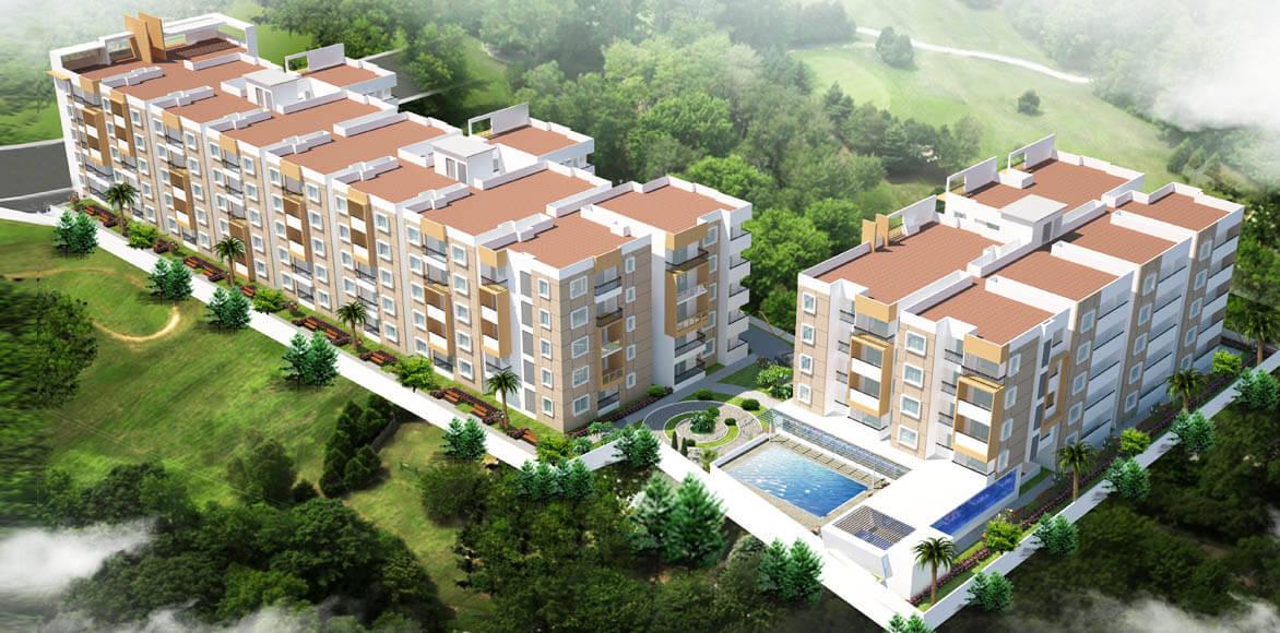 Disha Park West Varthur Bangalore 12302