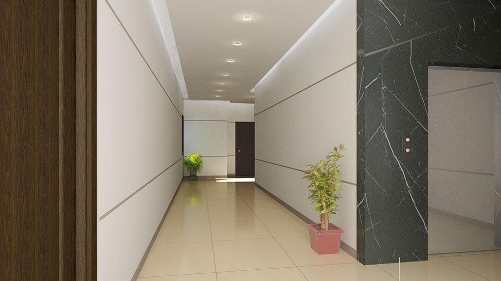 Birla Apple Aroma JP Nagar 8th Phase Bangalore 12314