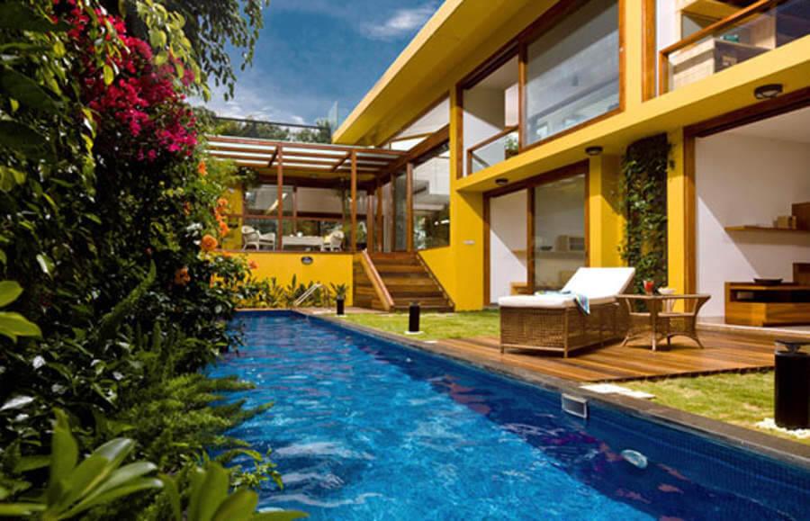 Pursuit of a Radical Rhapsody Villa Whitefield Bangalore 12327