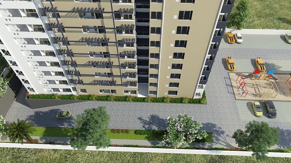VMAKS Heights Electronic City Phase 2 Bangalore 12343