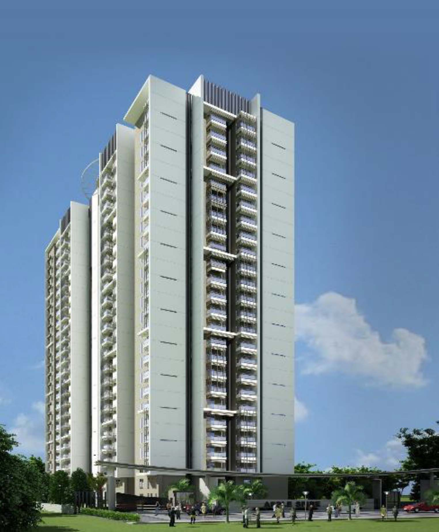 Birla Apple Spire Mysore Road Bangalore 12408