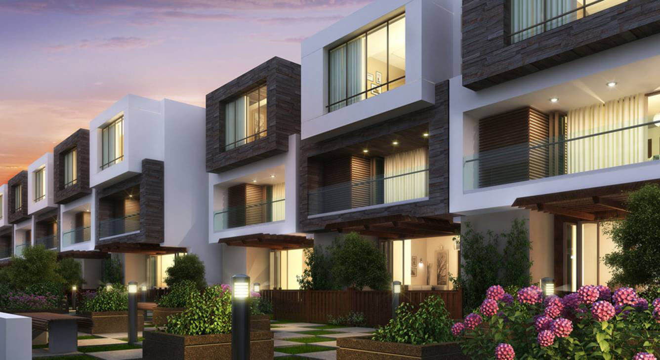 Arvind Expansia Villa Mahadevapura Bangalore 12439