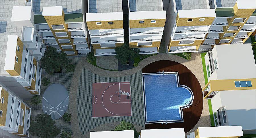 Windsor East Ramamurthy Nagar Bangalore 12469