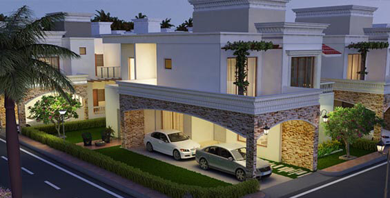 Castleton Greens Villa Chandapura Bangalore 12490