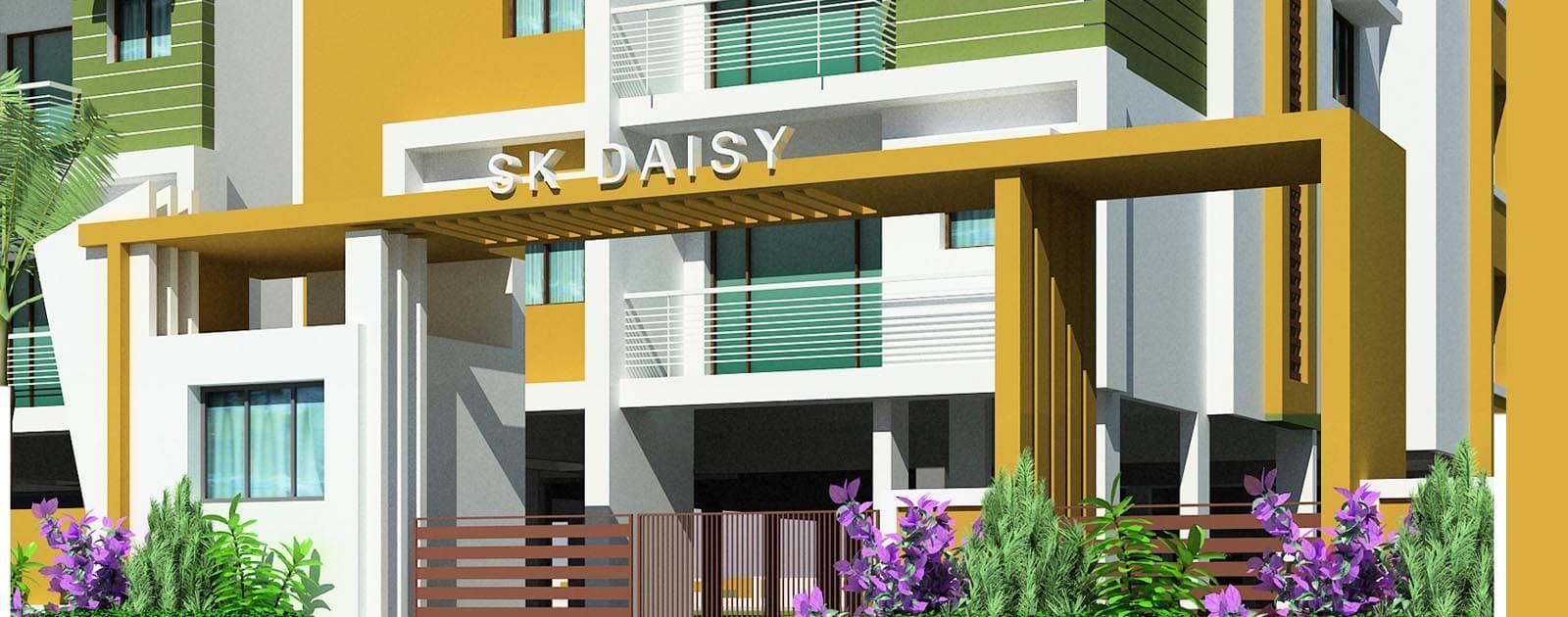 SK Daisy Electronic City Phase 1 Bangalore 12628