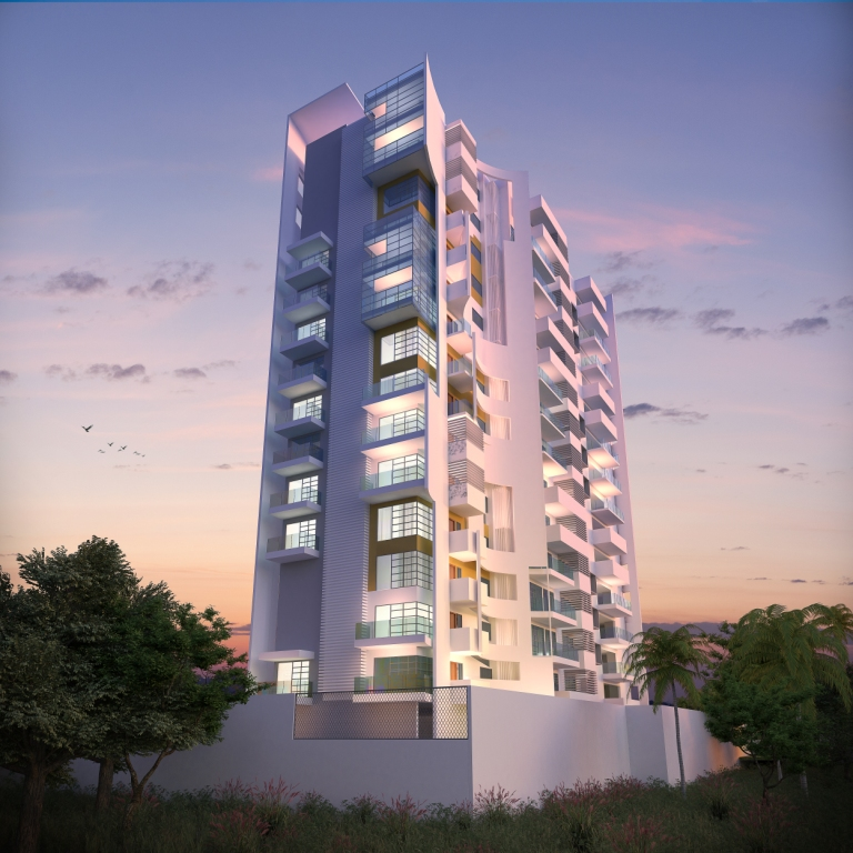 LANDMARK GRAND CITY Pandeshwar Mangalore 12726