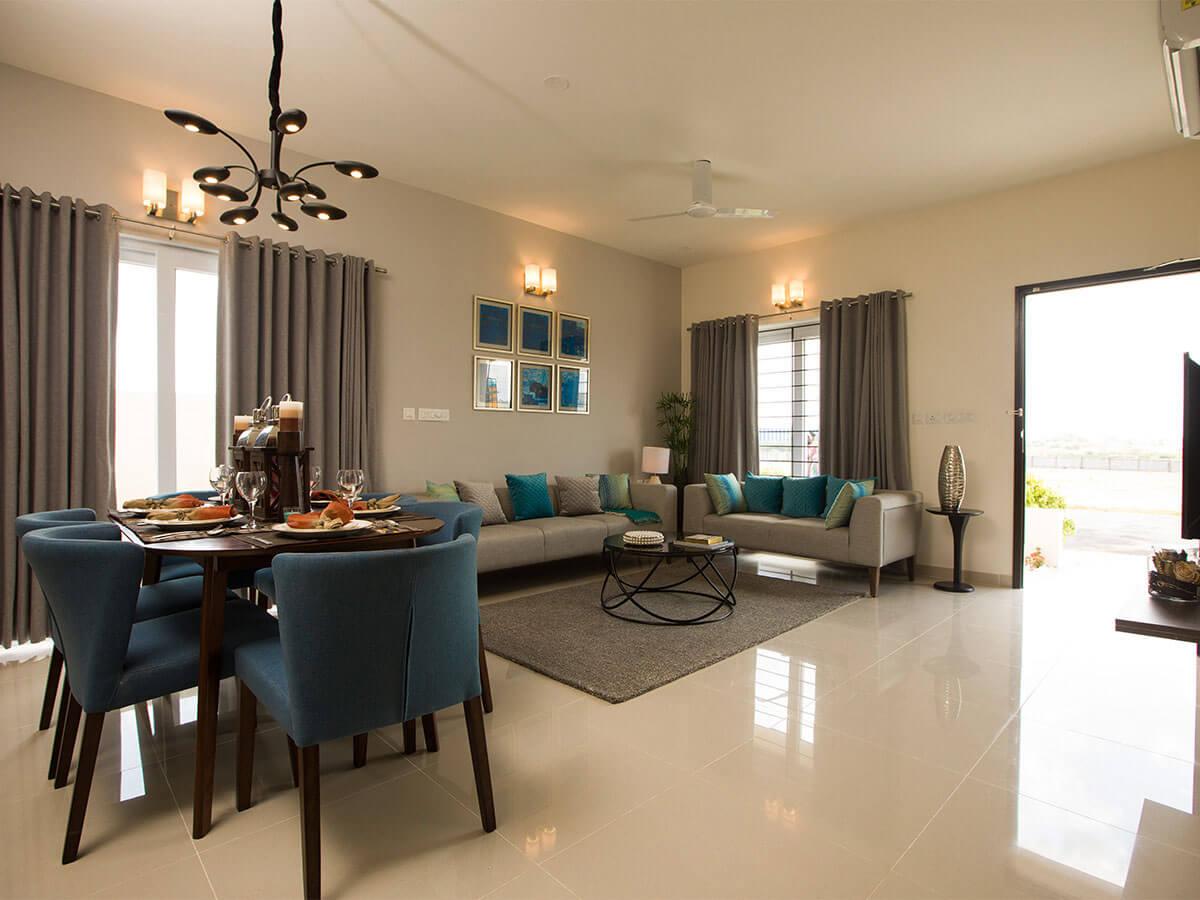Casagrand Bloom Villa Thirumudivakkam Chennai 12766