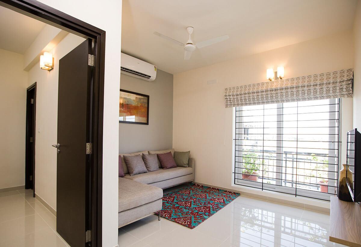 Casagrand Bloom Villa Thirumudivakkam Chennai 12771