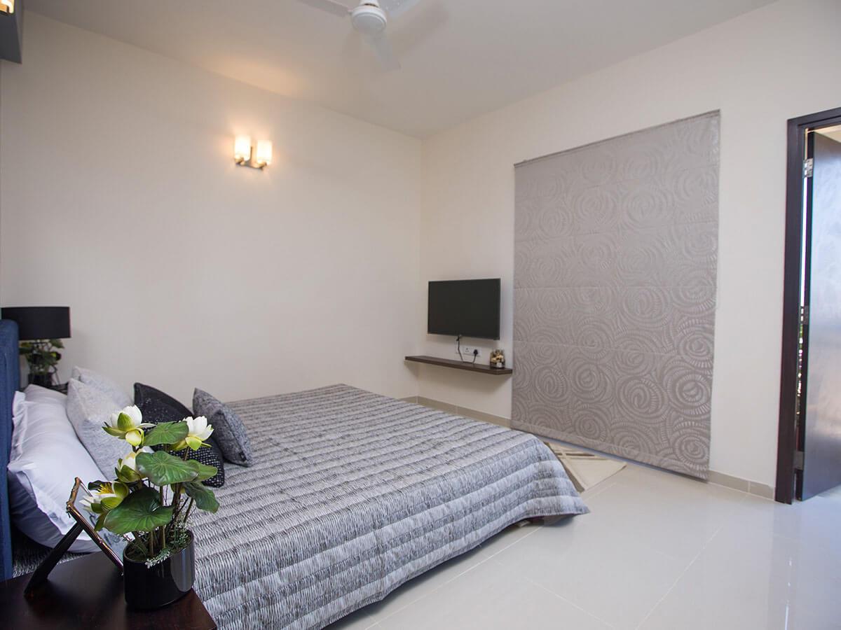 Casagrand Bloom Villa Thirumudivakkam Chennai 12772