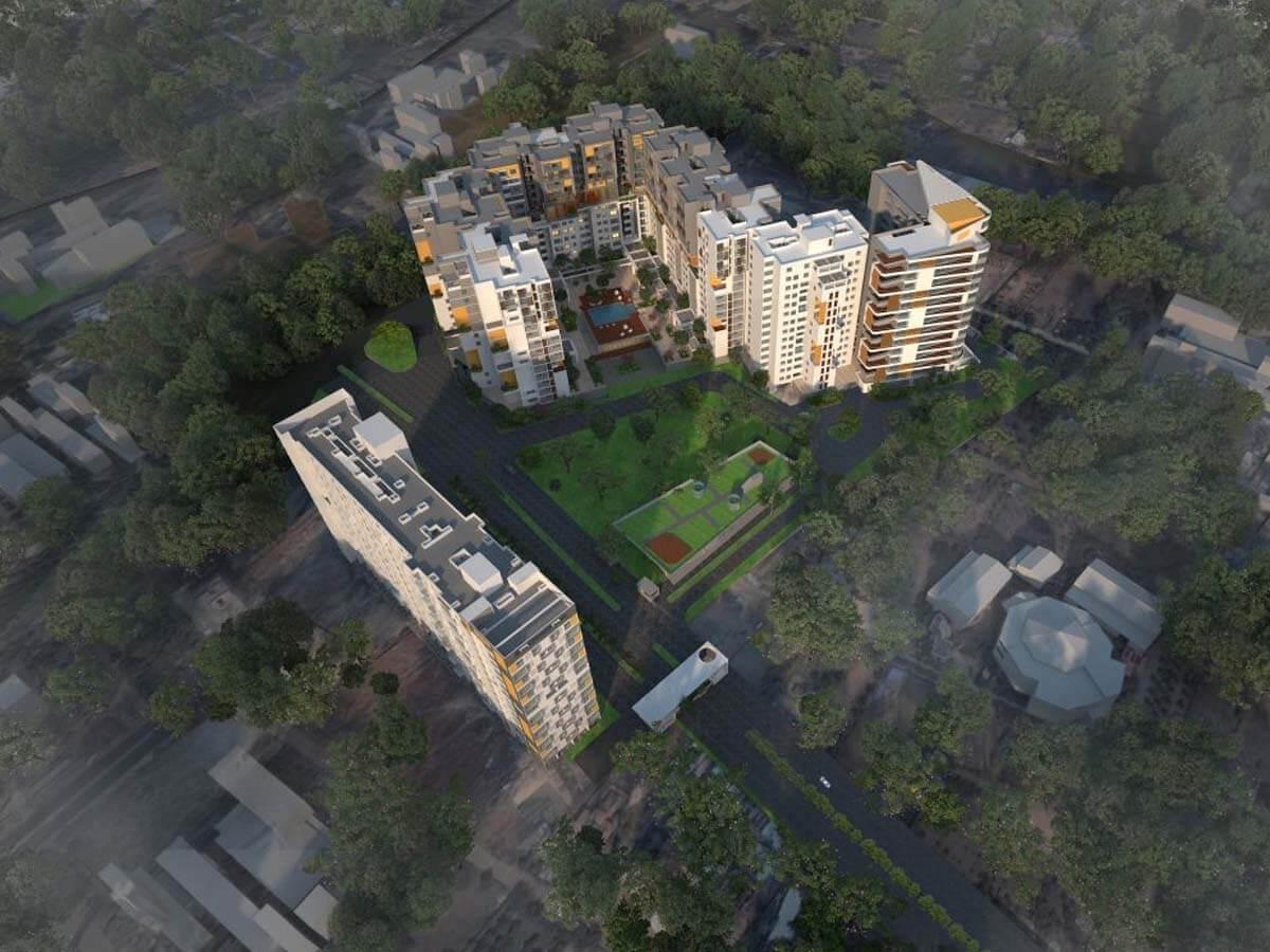 Casagrand ECR 14 East Coast Road Chennai 12774