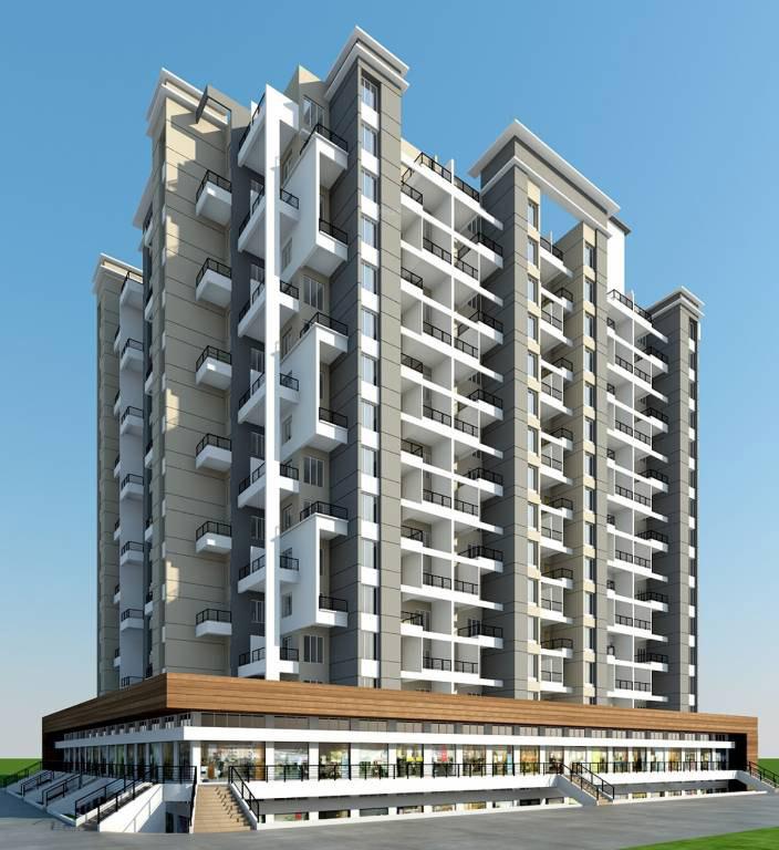 38 Park Majestique Undri Pune 12792