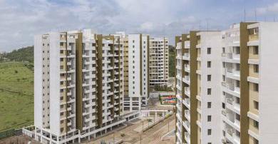 Gaurdian Hill Shire Phase 2 Wagholi Pune 12798