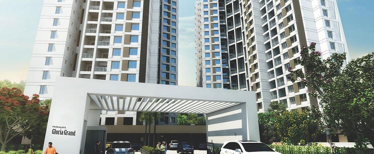 Paranjape Gloria Grand Bavdhan Pune 12851