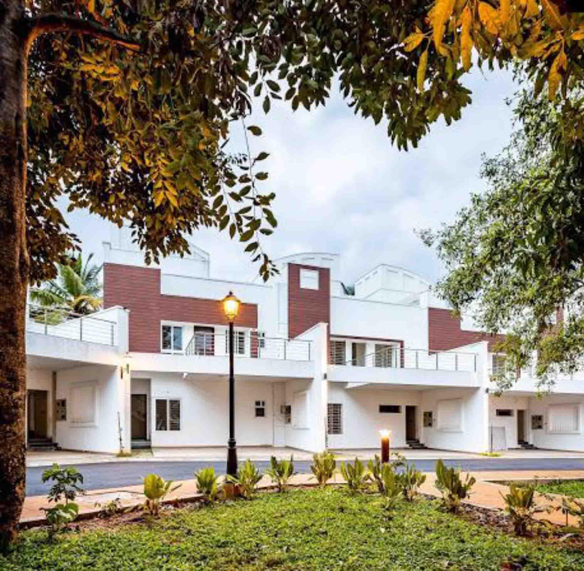 Chartered Grasshopper Villa Basapura Bangalore 13506