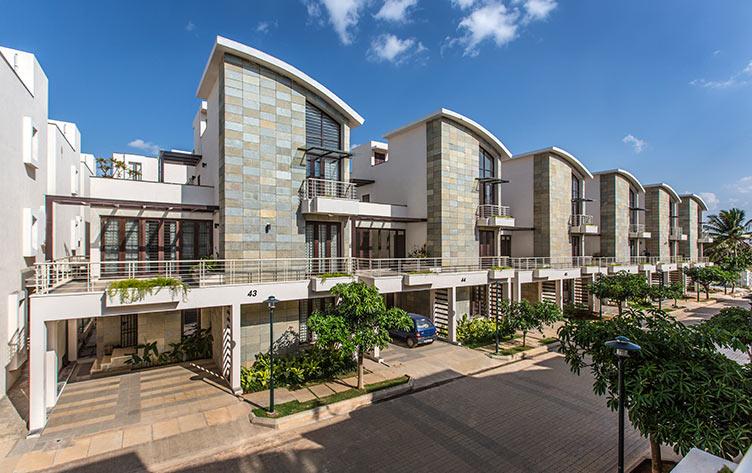 Krishna Northwoods Villa Thanisandra Main Road Bangalore 13659
