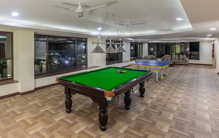 Krishna Northwoods Villa Thanisandra Main Road Bangalore 13675