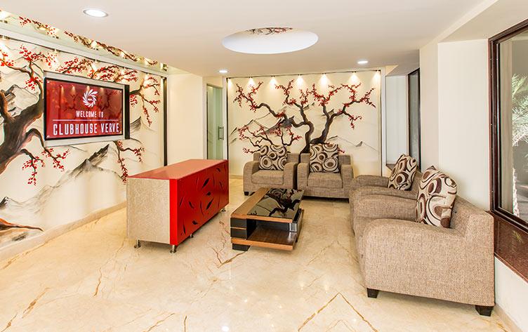 Krishna Northwoods Villa Thanisandra Main Road Bangalore 13677