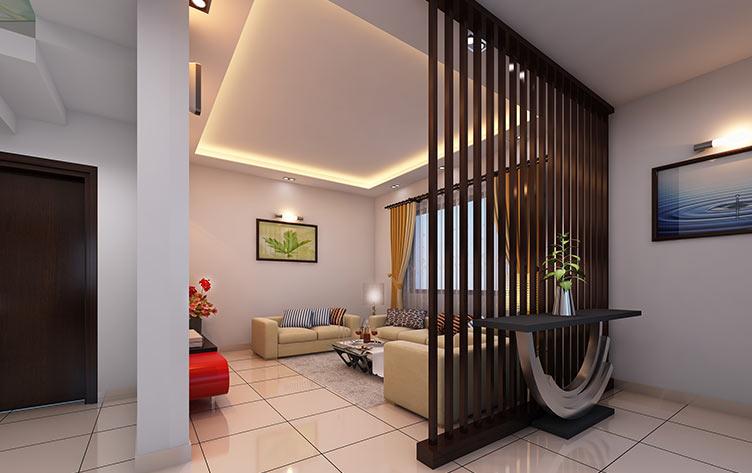 Krishna Northwoods Villa Thanisandra Main Road Bangalore 13683