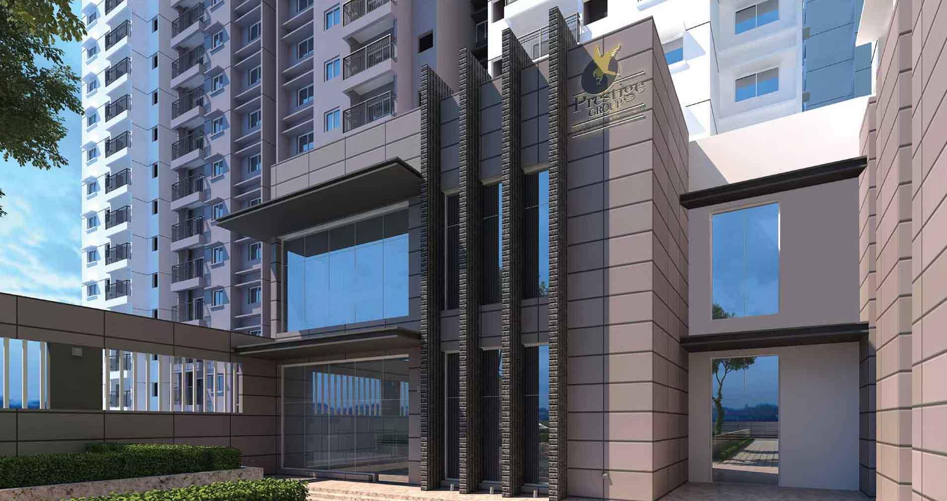 Prestige Park Square Bannerghatta Road Bangalore 13693