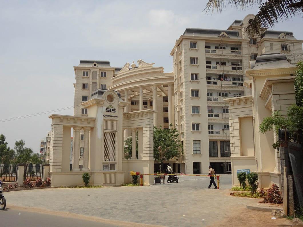 S.I.S Queenstown Guduvanchery Chennai 13760