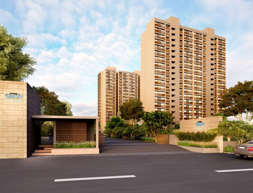 Arvind Oasis Tumkur Road Bangalore 13769