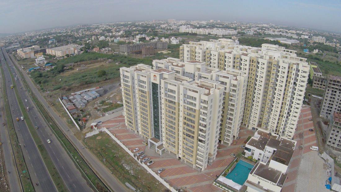 KG Signature City Mogappair Chennai 13803