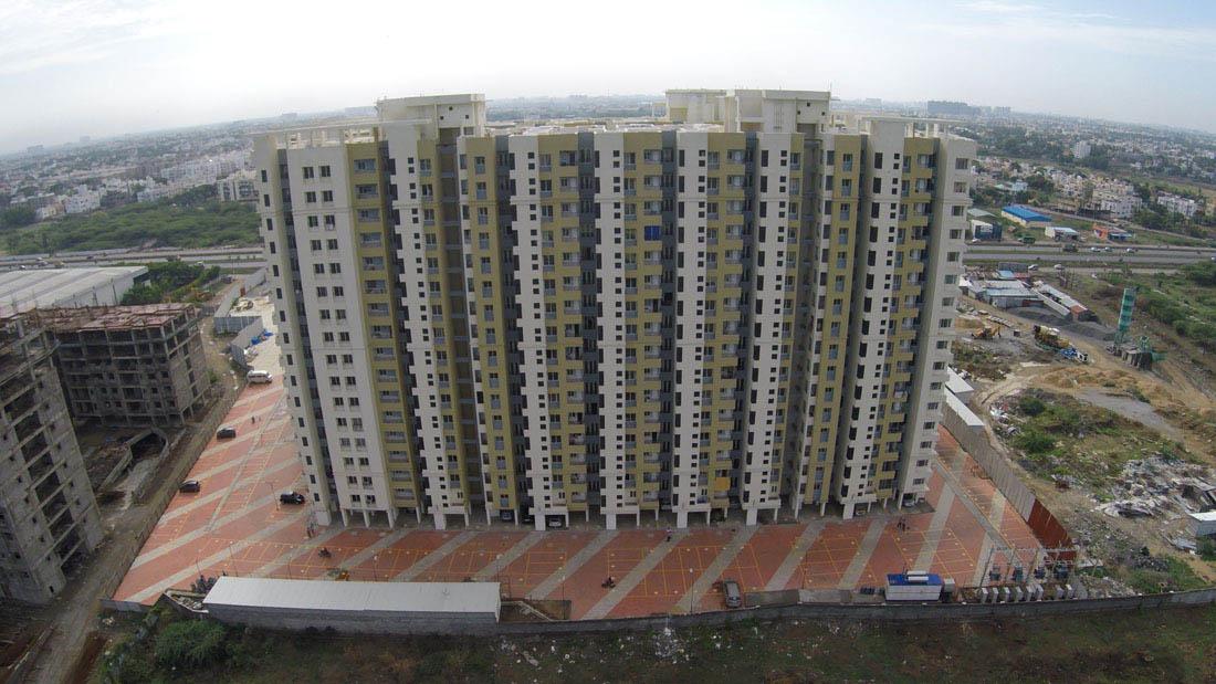 KG Signature City Mogappair Chennai 13804