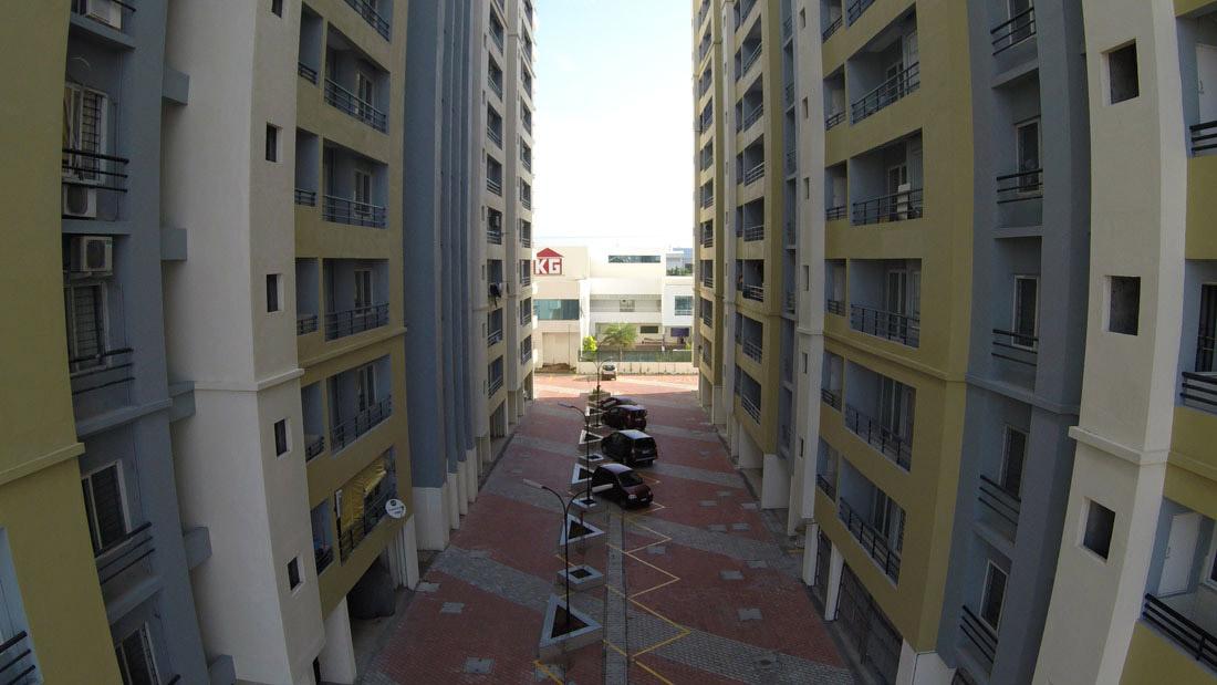 KG Signature City Mogappair Chennai 13805