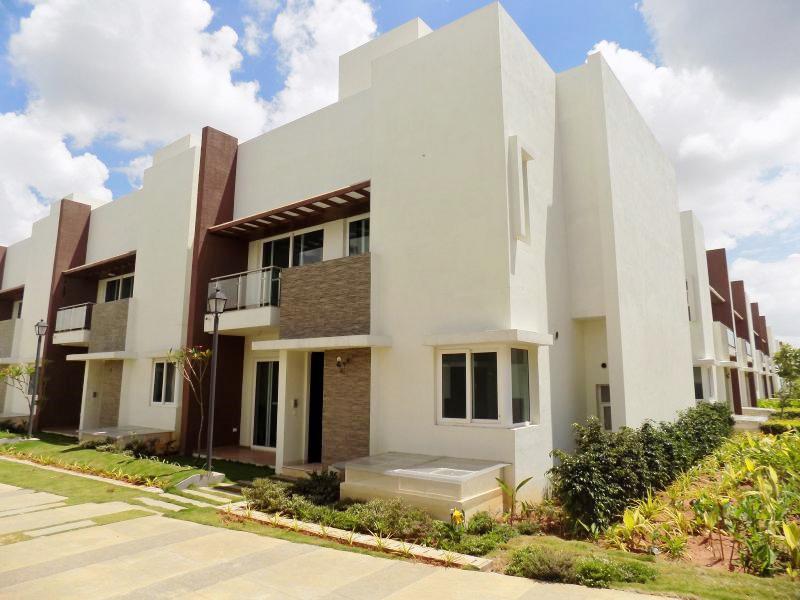 The Gran Carmen Address Villa Sarjapur Main Road Bangalore 13930