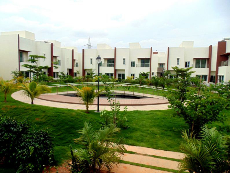The Gran Carmen Address Villa Sarjapur Main Road Bangalore 13933