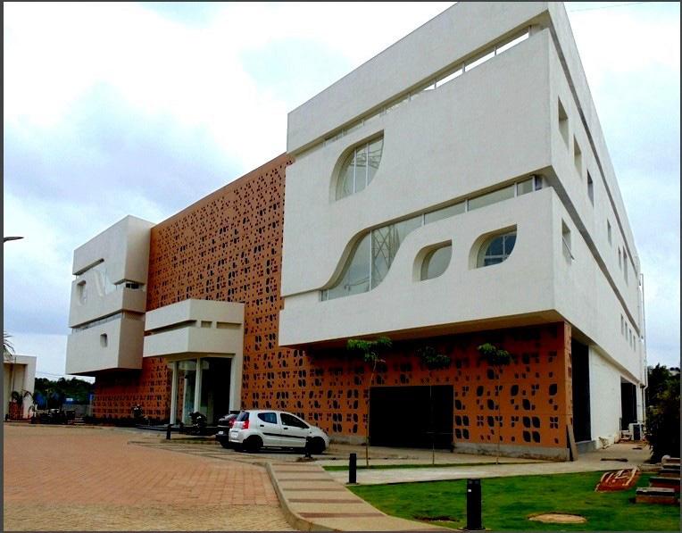The Gran Carmen Address Villa Sarjapur Main Road Bangalore 13934