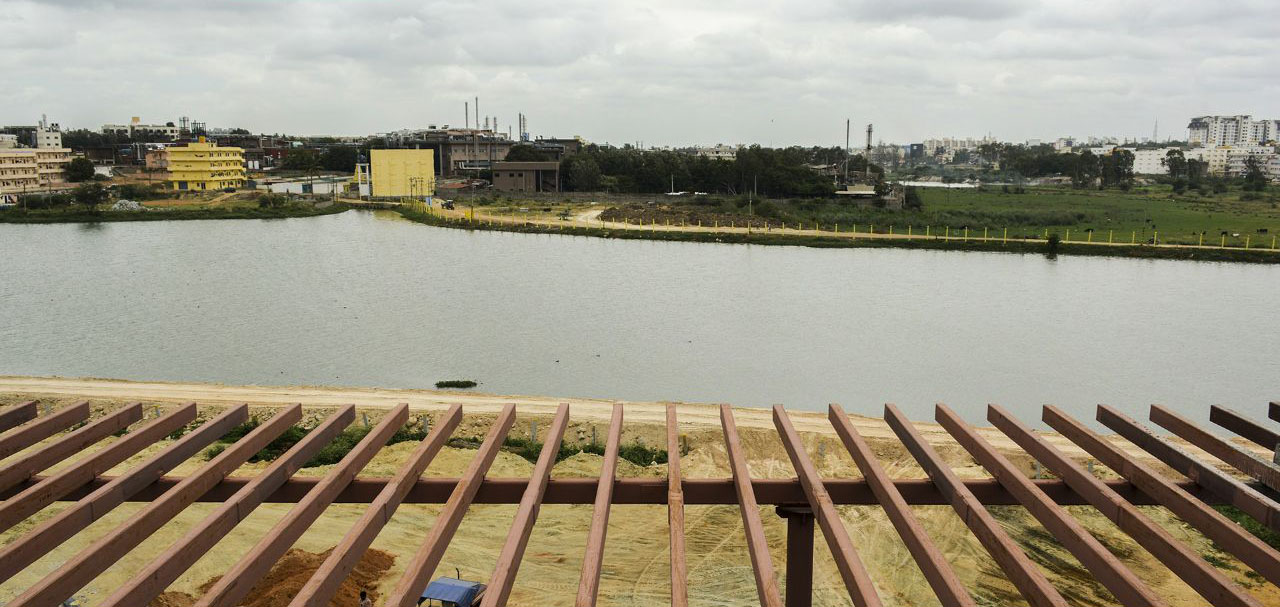 The Lake View Address Plot Electronic City Phase 1 Bangalore 13971