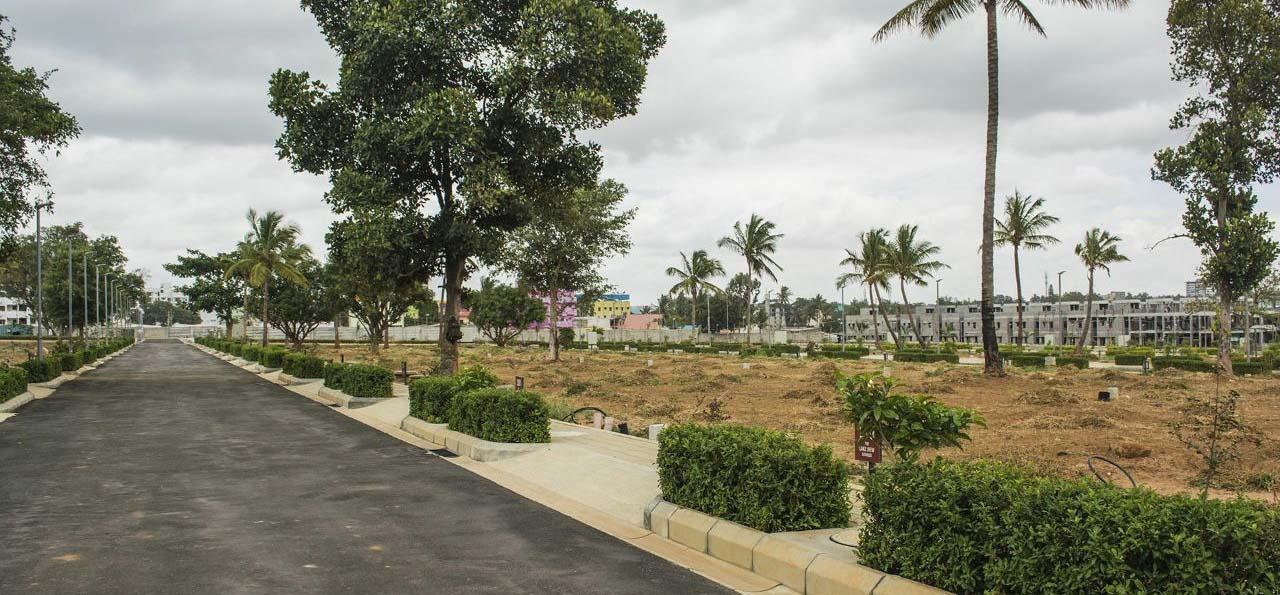 The Lake View Address Plot Electronic City Phase 1 Bangalore 13973