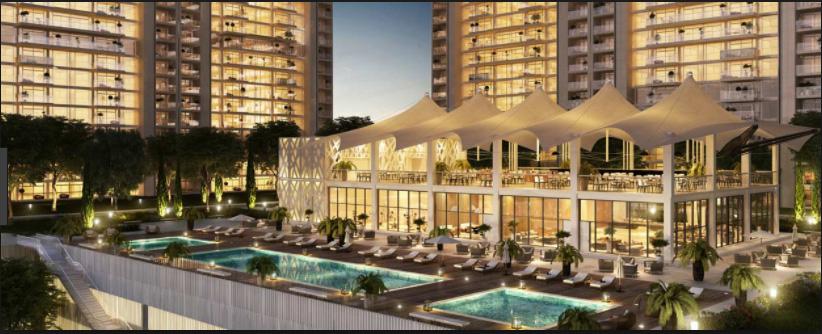 Panchshil Towers Kharadi Pune 14016